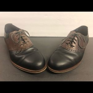 Cole Haan Two Tone Men's Dress Shoes